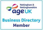 ageUK Business Directory Member